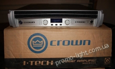 Crown IT- 8000